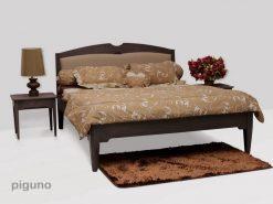 Rango Bedroom Set