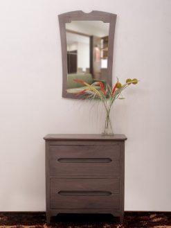 Rango Dresser & Mirror