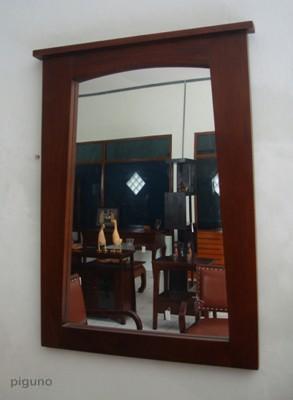 Arwana Mirror