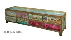 Katty Wood Drawer
