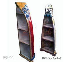 Naya Boat Rack