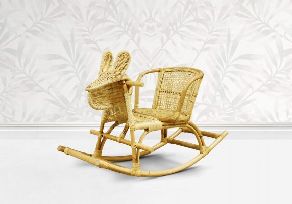 Indonesia Rattan Furniture For Kids
