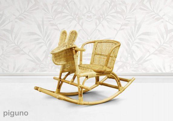 Indonesia Rattan Furniture For Kids