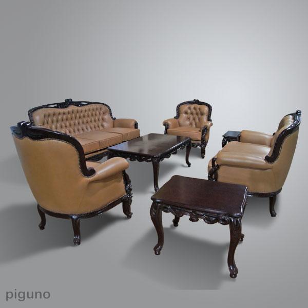 Indonesia Classic Teak Furniture