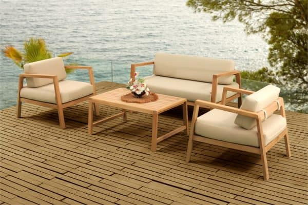 Wooden furniture Indonesia