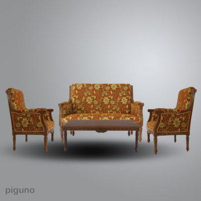 Teak Furniture Asia