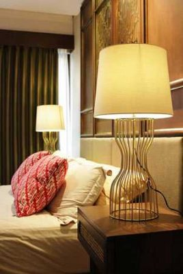 Furniture For Hotel Projects