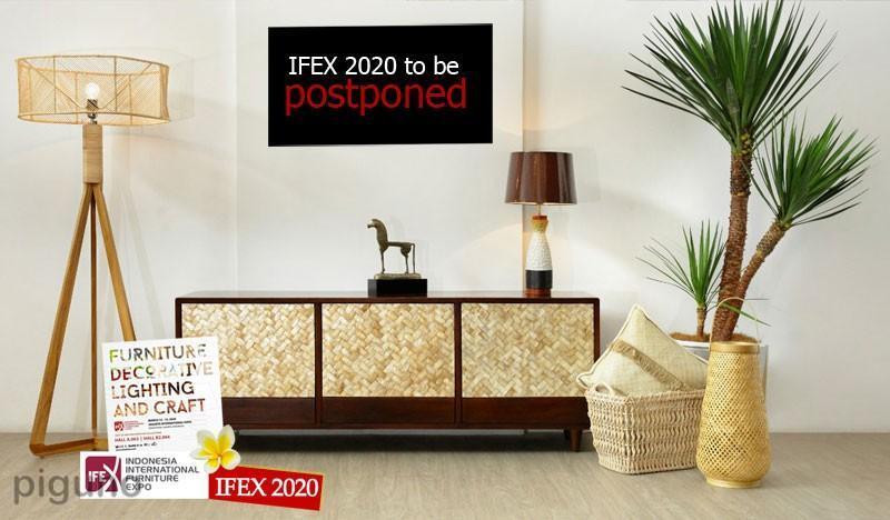 Coronavirus Shakes The IFEX 2020 Indonesia, IFEX 2020 postponed